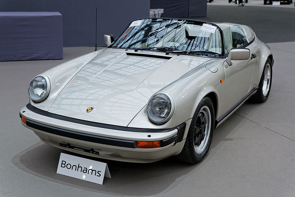 file paris bonhams 2014 porsche 911 narrow body speedster 1989 wikimedia commons. Black Bedroom Furniture Sets. Home Design Ideas