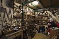 Paris - Vintage tools seller at the marche Dauphine - 5195.jpg