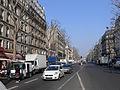 Paris - boulevard Ornano - SUnday market (around n° 35).JPG