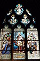 Paris Saint-Séverin Stained glass window507.JPG
