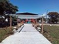Park of Canto del Llano, Veraguas, Panama. 04.jpg