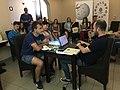 Participants of Edu Wiki camp 2017 31.jpg