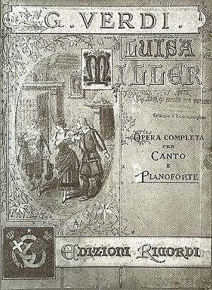 kabale und liebe verdi opera