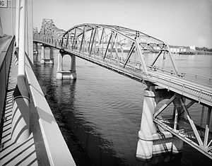Pasco–Kennewick Bridge