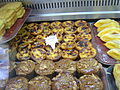 Pasteis de nata (Rua do Ouro - Lisbon) - Apr 2011.jpg