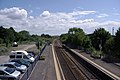 Patchway railway station MMB 16.jpg
