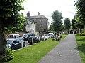 Path between Dinham and Ludlow Castle - geograph.org.uk - 1466854.jpg