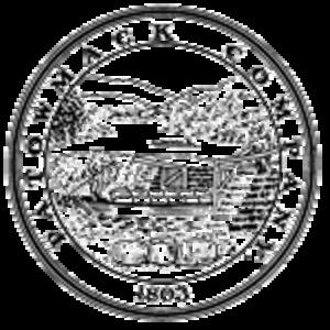 Potomac Company - Image: Patowmack Company Logo