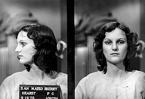 Patty Hearst - Image: Patty Hearstmug