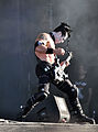 Paul Doyle Caiafa playing with Danzig at Wacken Open Air 2013 03.jpg