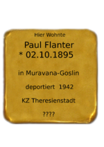 Paul Flanter