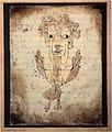 Paul Klee ~ Angelus Novus ~ 1920.jpg