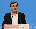 Paul Ziemiak CDU Parteitag 2014 by Olaf Kosinsky-3.jpg