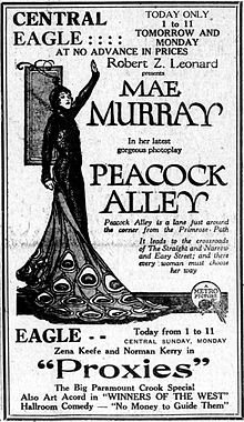Peacock Alley 1922 newspaperad.jpg
