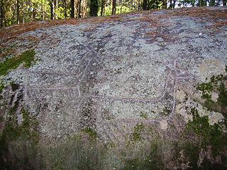 Pedra das Cabras