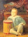 Pedro II do Brasil aos 4 anos.png