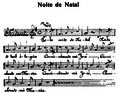 Pela Noite de Natal - Portuguese Christmas Carol.png