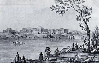 Pella palace