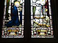 Penarlag - Church of St Deinol A Grade II* in Hawarden, Flintshire, Wales 12.jpg