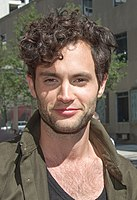 Picture of a band or musician: Penn Badgley