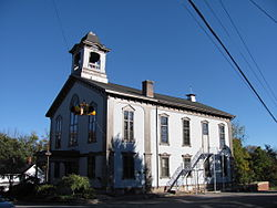 Pepperell Town Hall