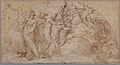 Perseus Beheading Medusa (recto); Studies of a Child and Ornament Sketches (verso) MET 62.204.3 RECTO.jpg