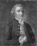 Petter Rungren, hovskräddare hos Gustav III (Anders Eklund) - Nationalmuseum - 39331.tif