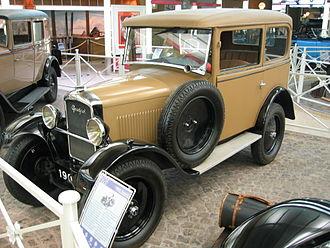 Peugeot Type 190 - Image: Peugeot Type 190 03