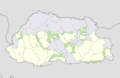 Phibsoo protected area location map.png