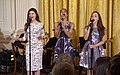 Phillipa Soo Renée Elise Goldsberry and Jasmine Cephas Jones perform Hamilton at the White House.jpg