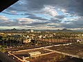 Phoenix, Arizona, View NE from Arizona Center Parking Garage, November 15, 2004 - panoramio.jpg