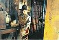Phoenix-Phoenix Police Museum-Henry Garfias Office and Jail-2.jpg