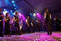 Photo - Festival de Cornouaille 2013 - Bagad Brieg en concert le 27 juillet - 001.jpg