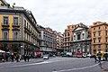 Piazza Trieste e Trento - Naples, Italy - panoramio.jpg