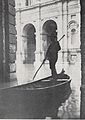 Piazza della basilica di Santa Barbara nel 1917.jpg