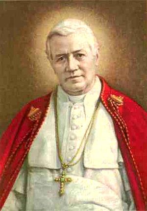 X. Piusz