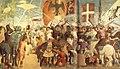 Piero, arezzo, Battle between Heraclius and Chosroes 05.jpg