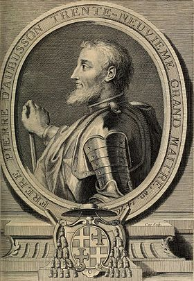Image illustrative de l'article Pierre d'Aubusson