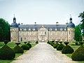 Pierre de Bresse - château du XVIIe.JPG