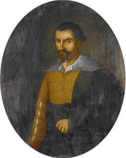 Pieter de Carpentier Dutch colonial governor