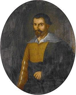gouverneur-generaal Pieter de Carpentier