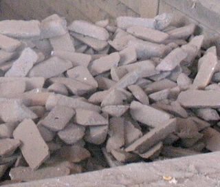 Pig iron iron alloy