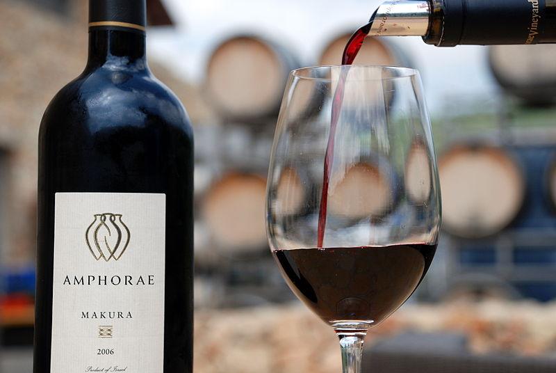 Kerem Maharal Wine