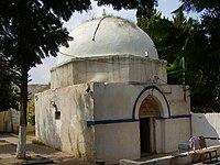PikiWiki Israel 4993 benjamin tomb.jpg
