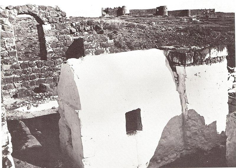 קבר הרב ישעיהו הלוי הורביץ