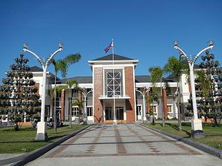Pilar, Bataan Municipality in Central Luzon, Philippines