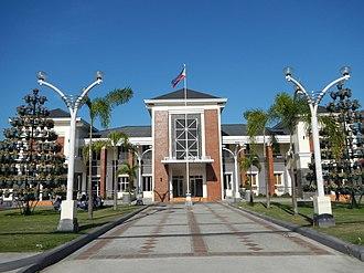 Pilar, Bataan - Municipal Hall