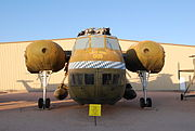 Pima Air ^ Space Museum - Tucson, AZ - Flickr - hyku (127)