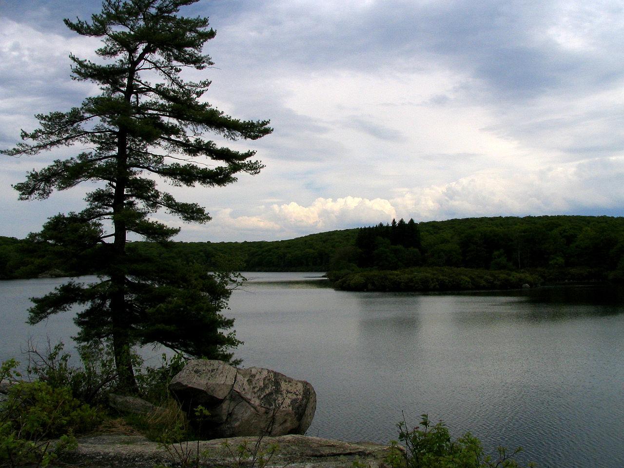 File:Pine Meadow Lake.jpg