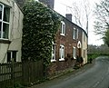 Pinfold Cottages, Cuddington - geograph.org.uk - 163155.jpg